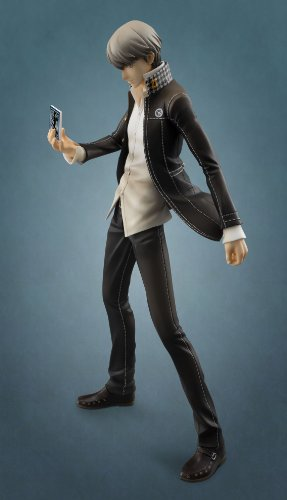 Image 8 for Persona 4: The Animation - Shin Megami Tensei: Persona 4 - Shujinkou - G.E.M. (MegaHouse)