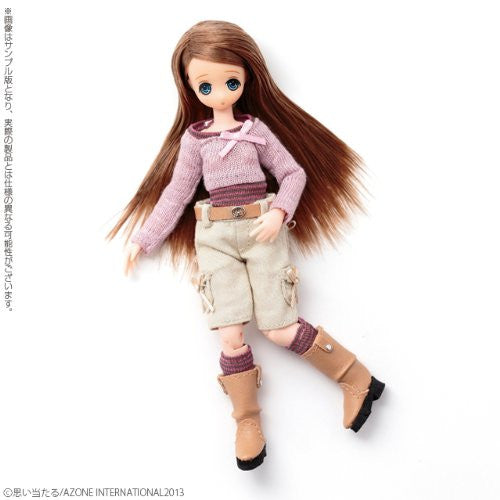 Image 7 for Chiika - Picco Ex☆Cute - Picconeemo - 1/12 (Azone)