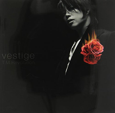 Image for vestige / T.M.Revolution