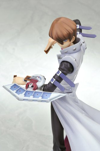 Image 2 for Yu-Gi-Oh! Duel Monsters - Kaiba Seto - ARTFX J - 1/7 (Kotobukiya)