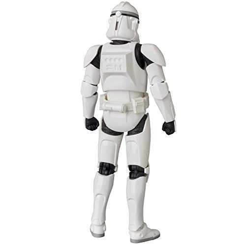 Image 5 for Star Wars - Clone Trooper - Mafex No.041 (Medicom Toy)