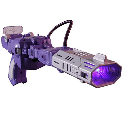Image 6 for Transformers - Shockwave - The Transformers: Masterpiece MP-29 (Takara Tomy)