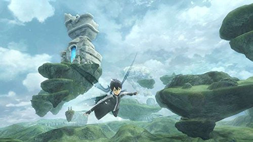 Image 7 for Sword Art Online: Lost Song