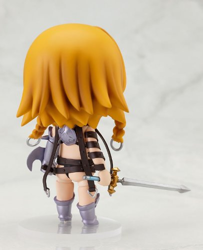 Image 4 for Queen's Blade - Reina - Nendoroid #114a (FREEing, Good Smile Company)