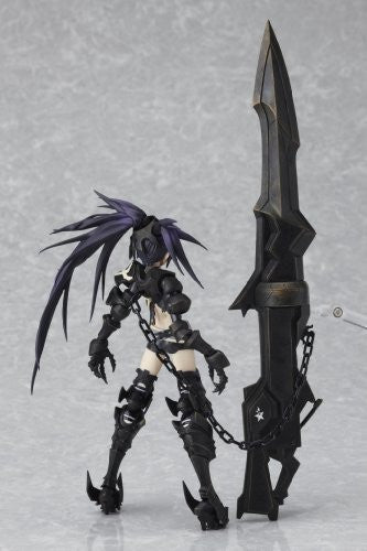 Image 3 for Black Rock Shooter DVD Box [Limited Edition]
