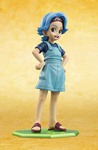 Image 2 for One Piece - Nojiko - Excellent Model - Portrait Of Pirates MILD - 1/8 - CB-R2 (MegaHouse)