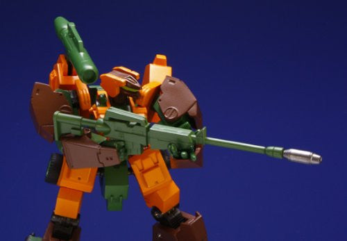 Image 12 for Transformers - Roadbuster - EM Gokin (Fewture)