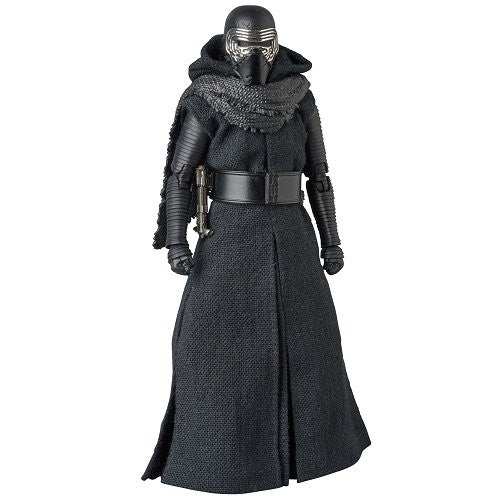 Image 4 for Star Wars - Star Wars: The Force Awakens - Kylo Ren - Mafex No.027 (Medicom Toy)