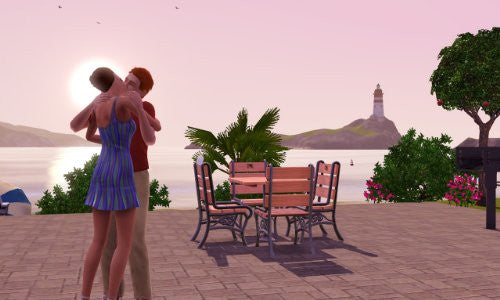 Image 3 for The Sims 3 (EA Best Hits)