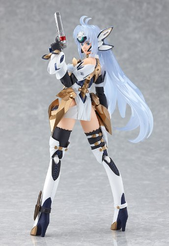 Image 2 for Xenosaga Episode III: Also sprach Zarathustra - KOS-MOS - Figma #095 - Ver. 4 (Max Factory)