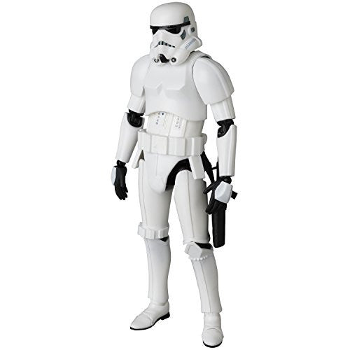 Image 3 for Star Wars - Stormtrooper - Mafex #10 (Medicom Toy)