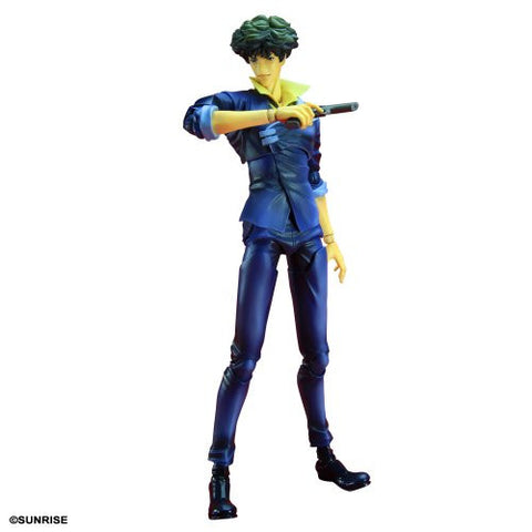 Image for Cowboy Bebop - Spike Spiegel - Play Arts Kai (Square Enix)