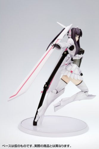 Image 5 for Shining Hearts - PHANTOM QUEEN EX-Xecty - 1/8 (Kotobukiya)