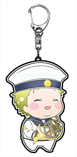 Image 1 for Kiniro no Corda 3 - Iori Kouhei - Keyholder - Seishinkan Navy Uniform Ver. (Koei Tecmo Games)