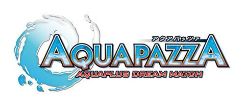 Aqua Pazza: Aquaplus Dream Match (AquaPrice 2800)