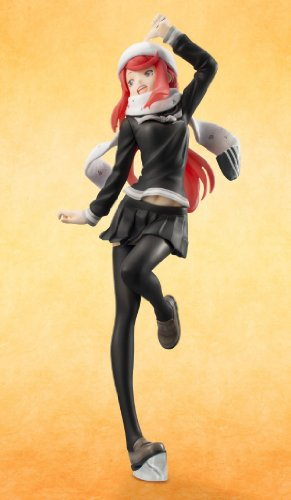 Image 4 for Devil Survivor 2 the Animation - Ban Airi - Excellent Model - 1/8 (MegaHouse)