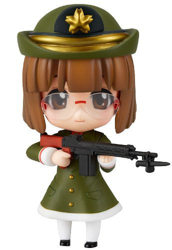 Image 1 for Magical Marine Pixel Maritan - Jiei-tan - Nendoroid #096b (Good Smile Company)