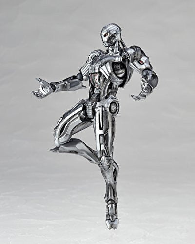 Image 12 for Avengers: Age of Ultron - Ultron - Figure Complex Movie Revo No.002 - Revoltech (Kaiyodo)