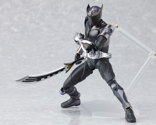 Image 2 for Kamen Rider Dragon Knight - Kamen Rider Onyx - Figma #SP-030 (Max Factory)