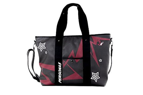 Persona 5 - Image Tote Bag - Kaitou Design Model - Another Angle