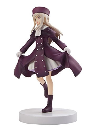 Fate/stay night [Realta Nua] - Illyasviel von Einzbern - Fate/Stay Night UBW Master Figures