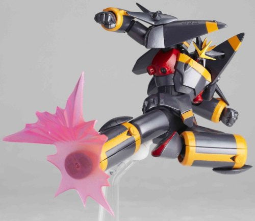 Image 3 for Top o Nerae! - Gunbuster - Revoltech - No. 101 (Kaiyodo)