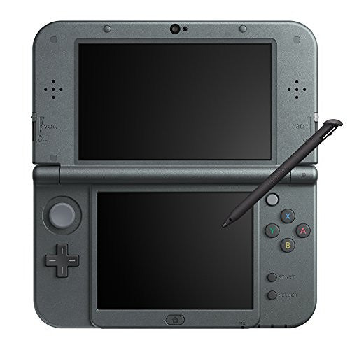 Image 2 for New Nintendo 3DS LL Hyrule Edition [Limited Edition]