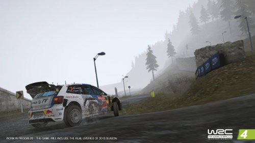 Image 5 for WRC 4 FIA World Rally Championship
