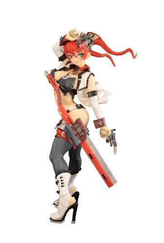 Image 1 for Original Character - Hyper Nurse Commander Erika - 1/6 (BEAT, Vispo)