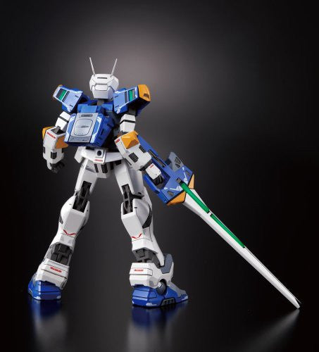 Image 3 for Dennou Senki Virtual-On - MBV-04-G TEMJIN - Composite Ver.Ka (Bandai)