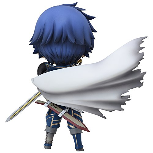 Image 6 for Fire Emblem: Kakusei - Chrom - Chara-Forme #004 (empty)