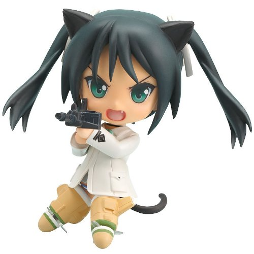 Image 1 for Strike Witches - Francesca Lucchini - Nendoroid - 108 (Good Smile Company)
