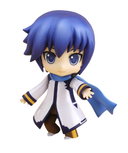 Image 1 for Vocaloid - Kaito - Nendoroid #058 (Good Smile Company)