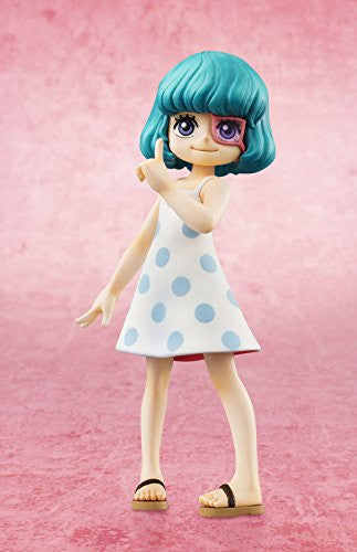 "Image 10 for One Piece - Sugar - Excellent Model - Portrait Of Pirates ""Sailing Again"" - 1/8 (MegaHouse)"