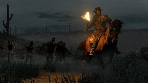 Image 3 for Red Dead Redemption: Undead Nightmare