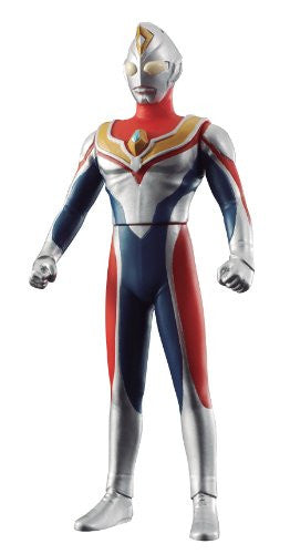 Image 1 for Ultraman Dyna - Ultra Hero Series 2009 - 18 - Flash Type, Renewal ver. (Bandai)