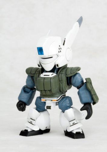 Image 2 for Kidou Keisatsu Patlabor 2 The Movie - AV-98 Ingram 1 - D-Style - Reactive Armor Version (Kotobukiya)