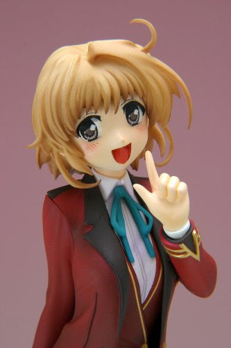 Image 7 for Fortune Arterial - Yuuki Kanade - Dream Tech - 1/8 (Wave)