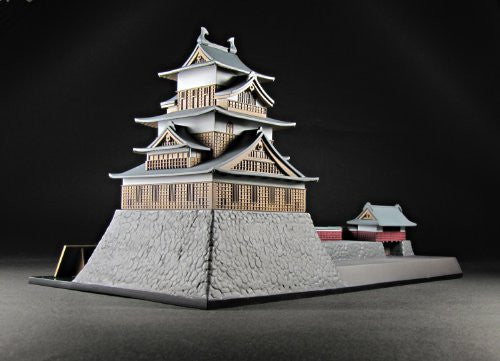 Image 4 for Takashima Castle - 1/200 - 01 (PLUM)