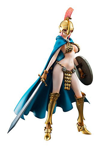"Image 1 for One Piece - Rebecca - Excellent Model - Portrait Of Pirates ""Sailing Again"" - 1/8 (MegaHouse)"