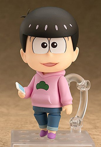 Image 7 for Osomatsu-san - Matsuno Todomatsu - Nendoroid #649 (Orange Rouge)