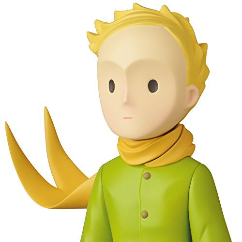 Image 3 for Le Petit Prince - Vinyl Collectible Dolls - 2015 Film Ver. (Medicom Toy)