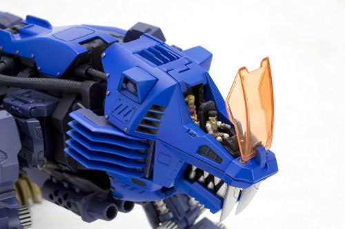 Image 1 for Zoids - RZ-007 Shield Liger - Highend Master Model - 1/72 - Van Custom (Kotobukiya)