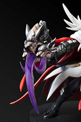Image 6 for Puzzle & Dragons - Meikaishin Arc Hades - Ultimate Modeling Collection Figure (Plex)