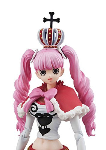 Image 7 for One Piece - Perona - Negative Hollow - Variable Action Heroes - Past Blue (MegaHouse)