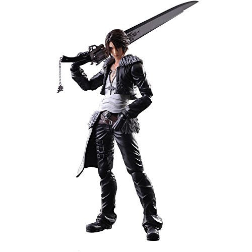Image 1 for Dissidia Final Fantasy - Squall Leonhart - Play Arts Kai (Square Enix)