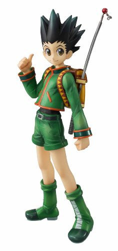 Image 1 for Hunter x Hunter - Gon Freecss - G.E.M. (MegaHouse)