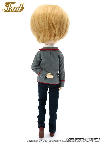 Image 3 for Isul I-931 - Pullip (Line) - Cedric - 1/6 - Groove Presents School Diary Series (Groove)