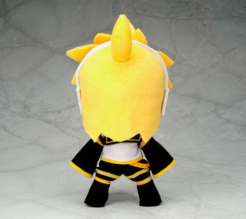 Image 3 for Vocaloid - Kagamine Len - Nendoroid Plus #05 (Gift)