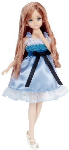 Image 1 for Licca-chan - Maria-chan - Beauty Curls (Takara Tomy)